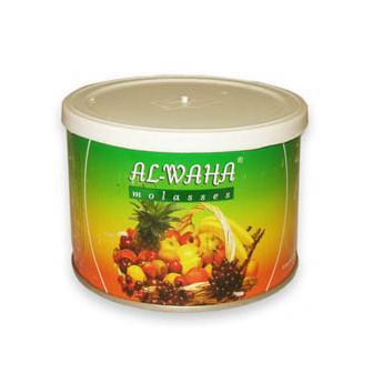 Al Waha Shisha