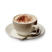 Al Fakher Cafe Latte