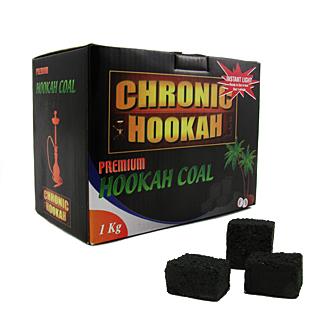 Chronic Hookah Coals