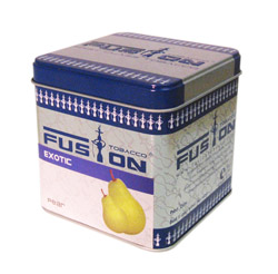 Fusion Exotic Pear